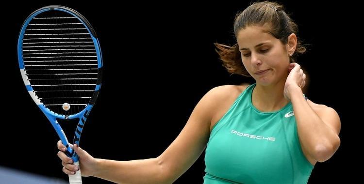 El nuevo comentario machista que indigna al mundo del tenis   El Diario 24