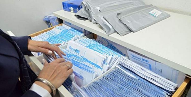 El Registro Civil abre los fines de semana para poder retirar DNI antes de las elecciones | El Diario 24