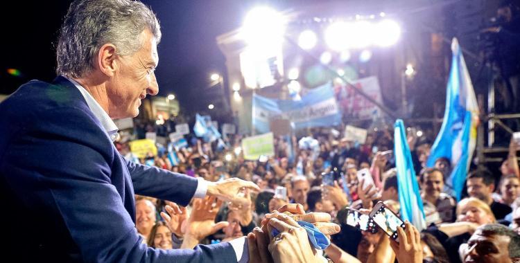 Macri ahora acusa al kirchnerismo de haber vaciado el Banco Central | El Diario 24