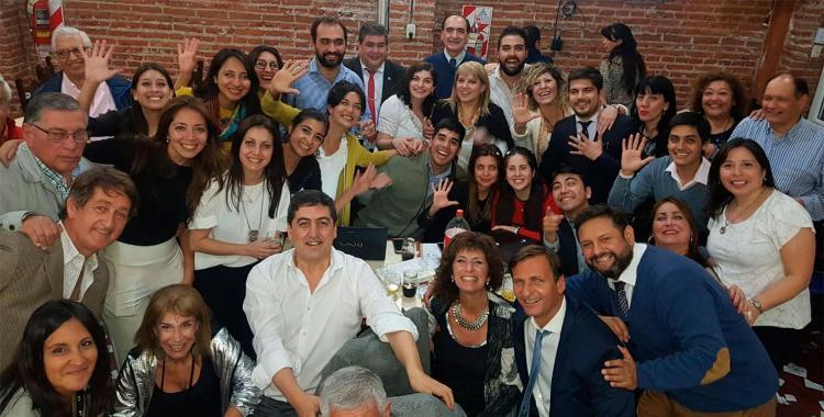 Los abogados de la provincia eligieron a sus nuevos representantes ante el CAM   El Diario 24