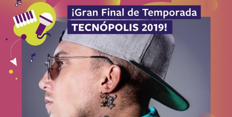 Cierra la temporada 2019 de Tecnópolis con competencia de freestyle y un show de El Polaco   El Diario 24