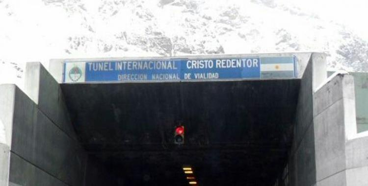 Reabren el paso Cristo Redentor afectado por el Toque de Queda en Chile   El Diario 24