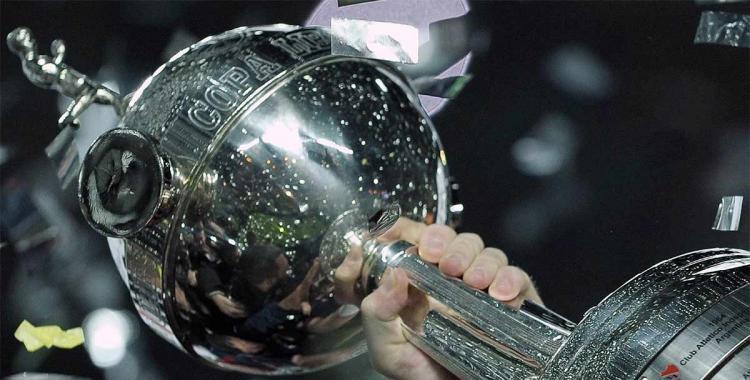 Conmebol ratificó que la final de la Libertadores se jugará en Chile pese a la crisis | El Diario 24
