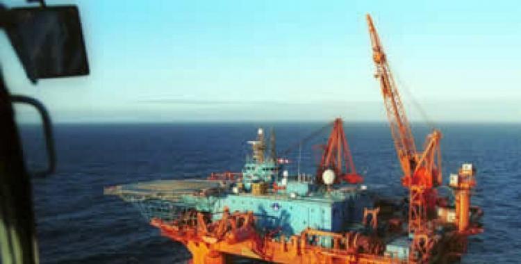 Macri autoriza a dos multinacionales a explorar petróleo en el Mar Argentino | El Diario 24
