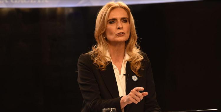 Silvia Elías defendió a los concejales y tildó a Fuerza Republicana de pyme financiada por el oficialismo   El Diario 24
