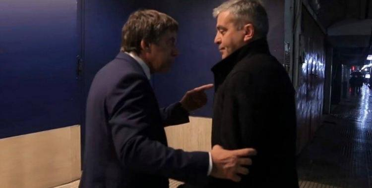 Cano lanza una extraña acusación: acusa a Bussi de kirchnerista | El Diario 24