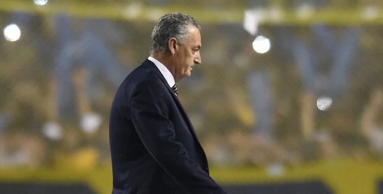 Alfaro se va de Boca: Dirijo los partidos que quedan y en diciembre vuelvo a recuperar mi vida | El Diario 24