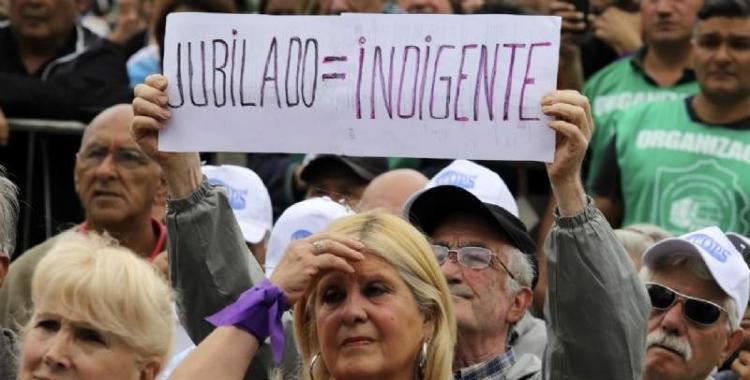 Argentina tiene uno de los peores sistemas de pensiones del mundo | El Diario 24