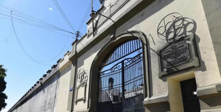 Iba a visitar a su pareja al penal de Villa Urquiza y le descubrieron 200 pastillas   El Diario 24
