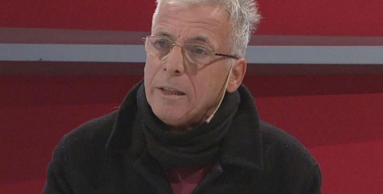 Gerardo Romano negó la acusación de Esmeralda Mitre   El Diario 24