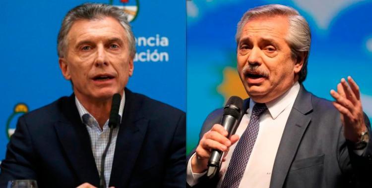 Macri cierra su campaña en Córdoba y Alberto hace lo propio en Mar del Plata   El Diario 24