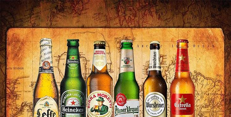 Cómo prefieren tomar cerveza los argentinos   El Diario 24