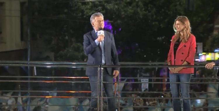 Macri cerró campaña en Córdoba: Tenemos que cambiar la historia para siempre | El Diario 24