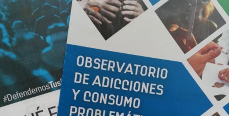 Estadísticas que asustan: en Argentina muere una persona por sobredosis cada 36 horas | El Diario 24