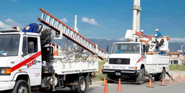 EDET anuncia los cortes programados para este fin de semana en Tucumán | El Diario 24