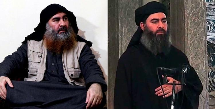 El jefe del ISIS fue rodeado y se suicidó detonando un chaleco con explosivos | El Diario 24