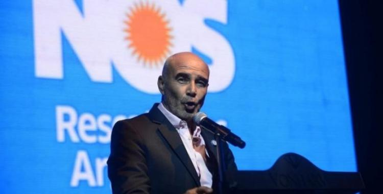 Gómez Centurión: Vamos a ganar mucha cantidad de votos respecto a las PASO | El Diario 24