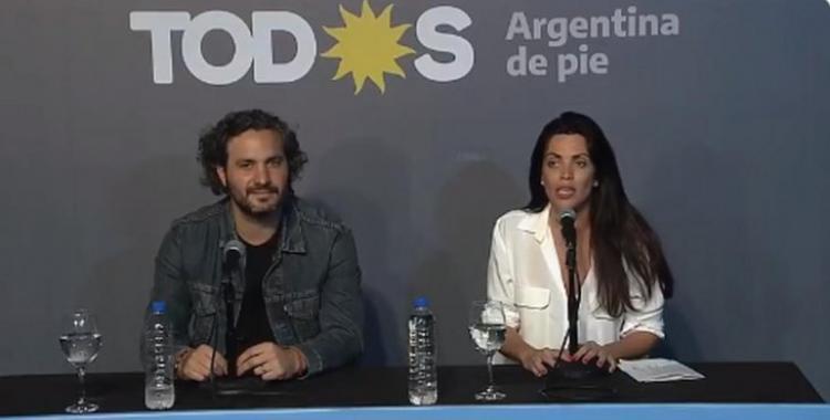 Desde el Frente de Todos afirman que se mejoró la performance con respecto a las PASO   El Diario 24
