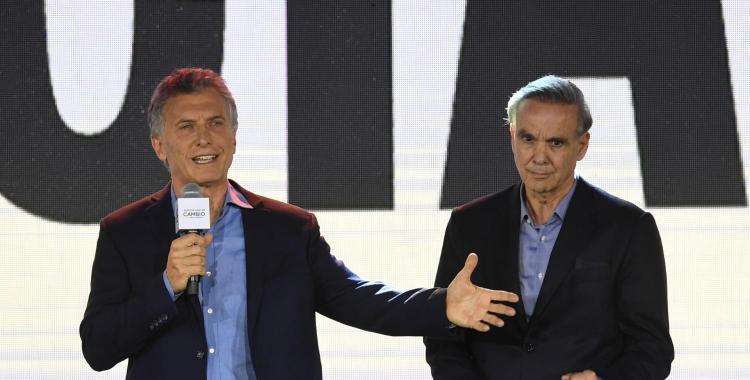 Macri reconoció la derrota: Quiero felicitar al presidente electo Alberto Fernández | El Diario 24