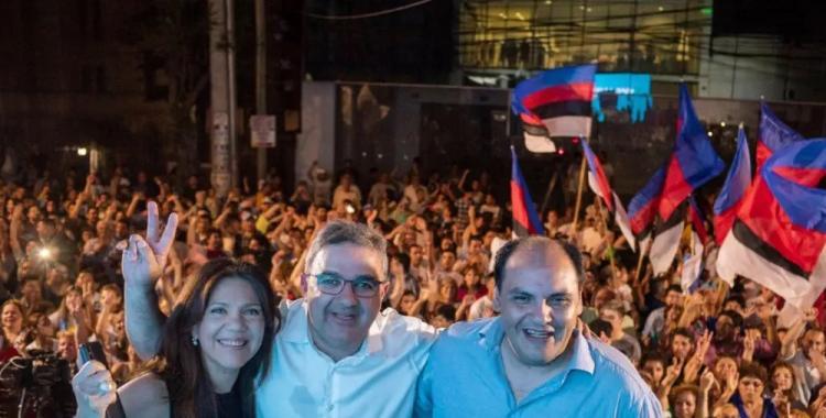 En Catamarca Raúl Jalil del peronismo ganó con más del 60% de los votos | El Diario 24