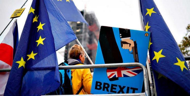 Ahora la UE retrasa el Brexit hasta el 31 de enero de 2020 a pedido de Boris Johnson | El Diario 24
