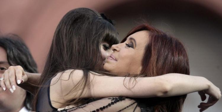 Tras ser elegida, Cristina Kirchner pidió autorización para viajar a Cuba | El Diario 24