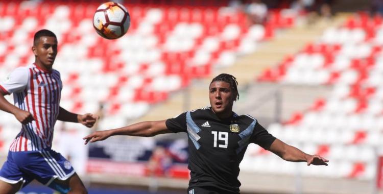 Suspendido el partido de Argentina y Paraguay de la fecha FIFA de noviembre | El Diario 24