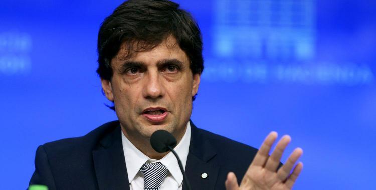Lacunza asegura que el nuevo cepo es transitorio, no permanente   El Diario 24