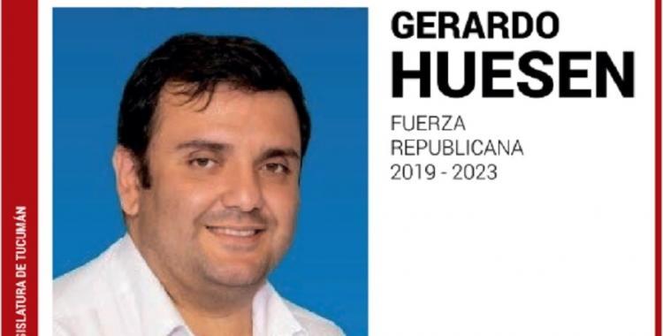 ¿Hizo apología del crimen el legislador que juró por el genocida Antonio Domingo Bussi? | El Diario 24