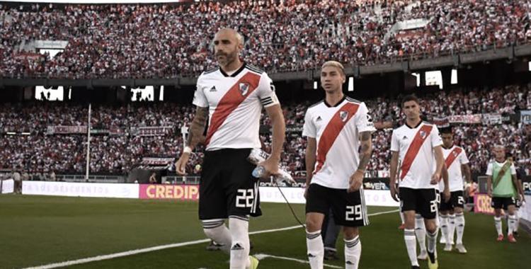 River recibe a Colón con el objetivo de no perderle pisada a Boca | El Diario 24