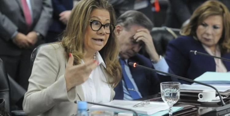 Graciela Camaño contundente: No esperen que nos vinculemos al kirchnerismo | El Diario 24