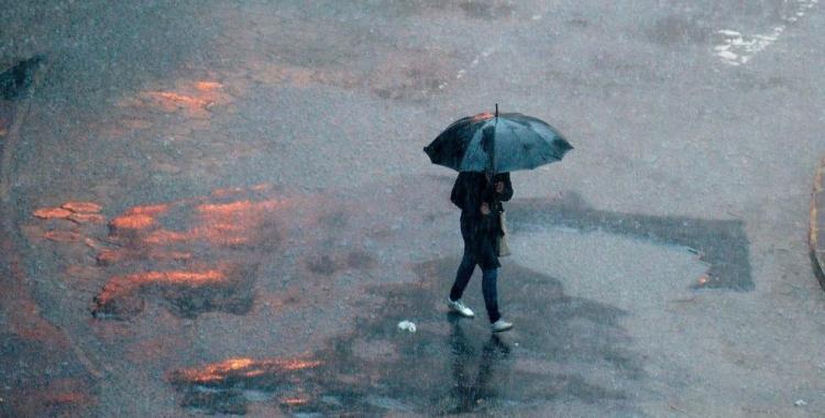 Tucumán está otra vez en alerta meteorológica por tormentas fuertes y caída de granizo   El Diario 24