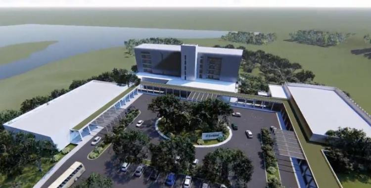 Buscan potenciar El Cadillal con un importante complejo hotelero | El Diario 24