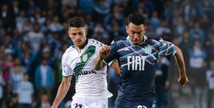 Racing y Banfield no se sacaron diferencias en Avellaneda | El Diario 24