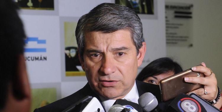 El gobierno tucumano pide a la Legislatura la prórroga de la Ley de Emergencia en Seguridad   El Diario 24
