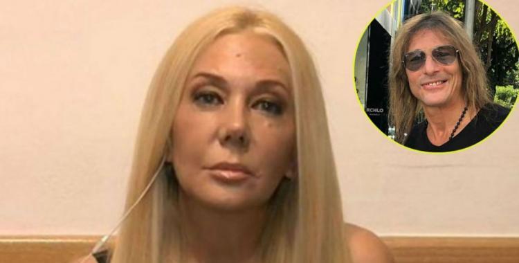 Sigue la pelea: ahora Mariana Nannis denuncia a Caniggia por defraudación y amenazas | El Diario 24