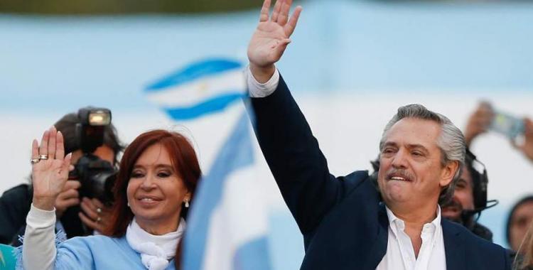 Conocé las fechas claves para llegar al traspaso de mando que analizan Alberto y Cristina Fernández   El Diario 24