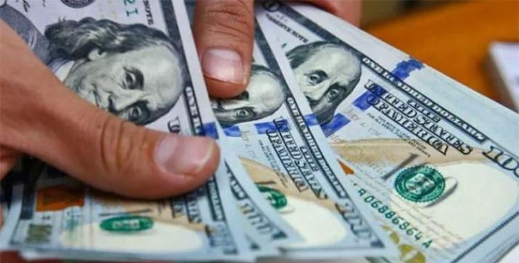 El dólar cerró el jueves estable a $62,91 | El Diario 24