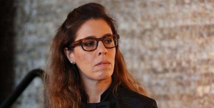 Laura Alonso pidió su sobreseimiento en la causa por encubrimiento a Aranguren | El Diario 24