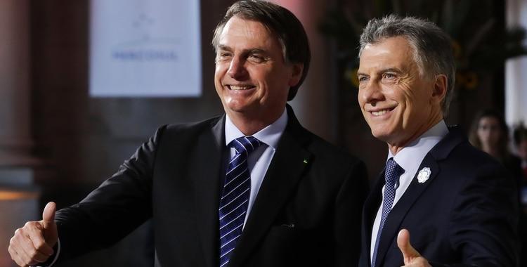 Bolsonaro invitó a la dictadora de Bolivia a la cumbre del Mercosur | El Diario 24