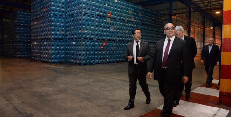 Quilmes comienza a elaborar cervezas Budweiser en su planta tucumana | El Diario 24