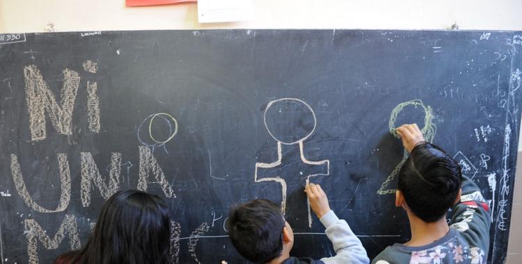 Los estudiantes argentinos tienen alto interés en temas globales   El Diario 24