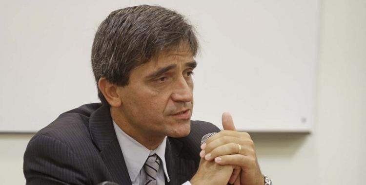 Pablo Yedlin no estará al frente del Ministerio de Salud de la Nación | El Diario 24