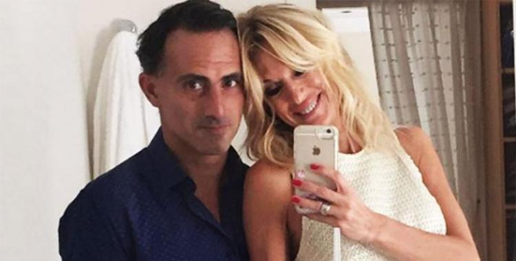 Diego Latorre rompió el silencio tras la separación: Yanina es parte de mi ser | El Diario 24