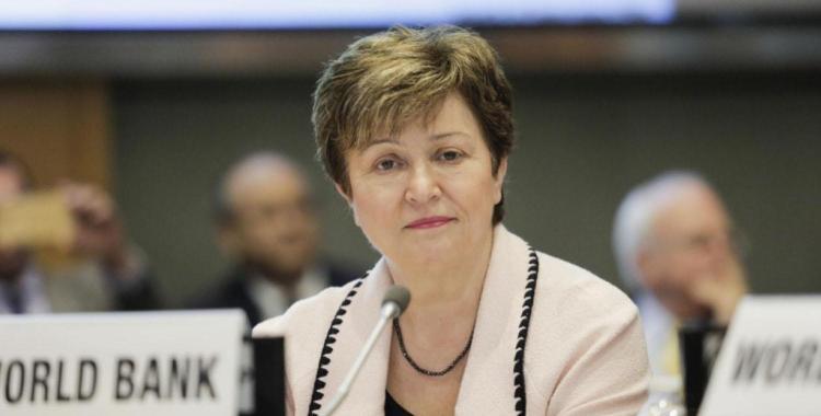 El FMI saludó la asunción de Alberto y afirma que compartimos sus objetivos | El Diario 24