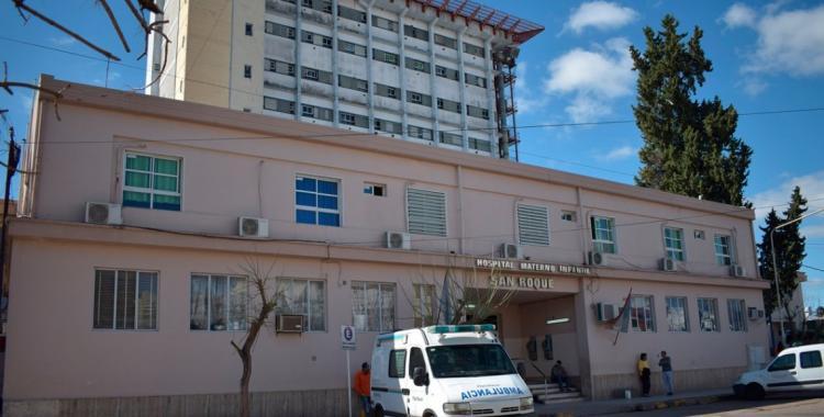 Horror en Gualeguaychú: muere un bebé al caer al piso durante el parto | El Diario 24