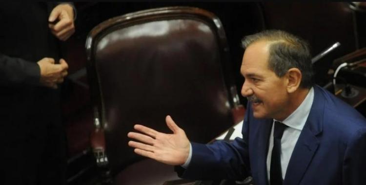 Revelan detalles de la denuncia contra Alperovich: Yo le pedía que pare y él no se detenía | El Diario 24