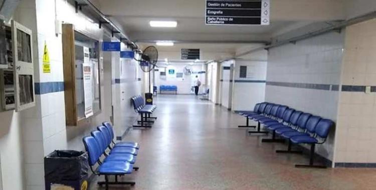 SITAS: Arranca el paro de 72 horas en los hospitales | El Diario 24