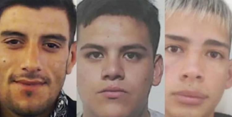 Asesinaron a balazos a tres jóvenes en el marco de una presunta guerra entre bandas narco | El Diario 24