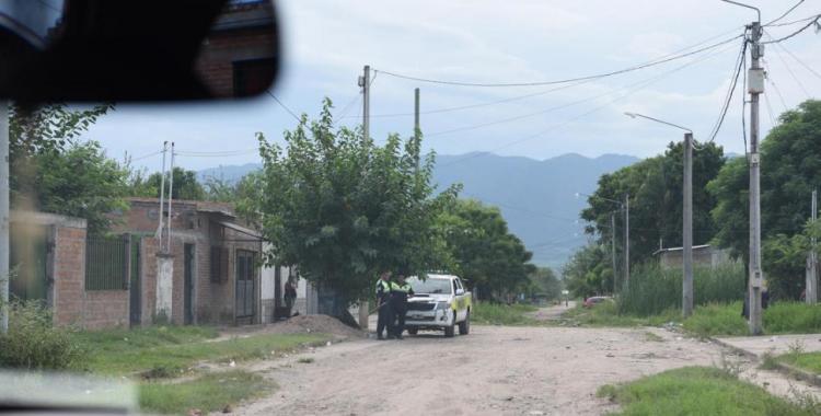 Horror: balearon a un nene de 12 años en Manantial Sur | El Diario 24